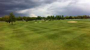 Sandown Park Golf Centre