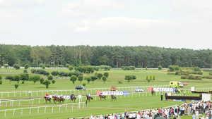 Market Rasen Racecourse GC
