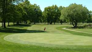 Willow Creek GC: #9
