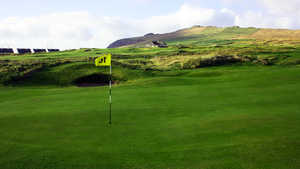 Ceann Sibeal (Dingle) GC: #13