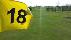 Moor Park GC: #18