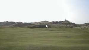 St. Patrick's Golf Links - Tra Mor: #17