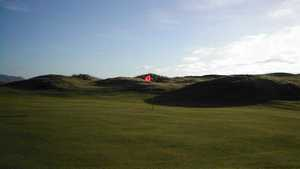 St. Patrick's Golf Links - Maheramagorgan: #6