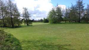 Liffey Valley Par-3 GC