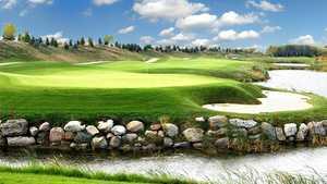 Boulder Ridge CC