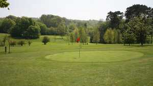 StarGolf Ullenwood
