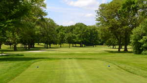 Johnson Park GC