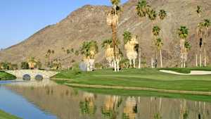 Indian Canyons GR - South: #9
