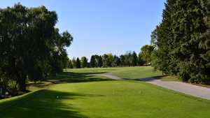 NorthBrook CC: #2