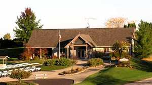 Apple Canyon Lake GC: Pro shop
