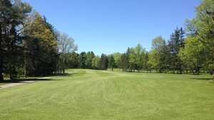 Culbertson Hills Golf Resort