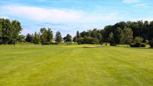 Grove City CC: #8