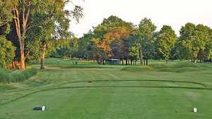 Lake Shore CC: #5