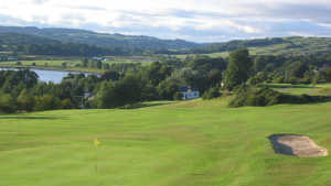 Kirkcudbright Golf Club