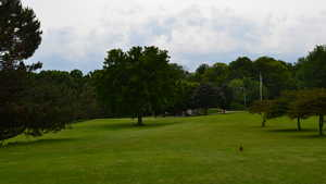 Washington Park GC