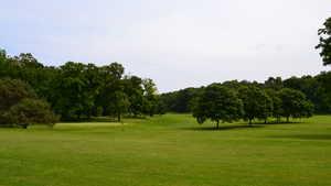 Washington Park GC