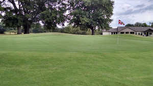 Mount Pleasant CC