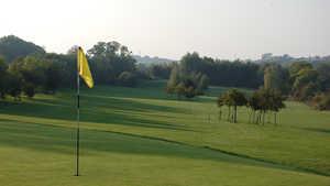 Brierley Forest GC: #7