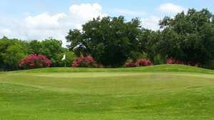 Randolph Oaks GC
