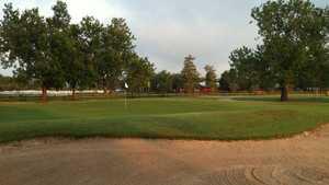 Bayou Oaks City Park North Course