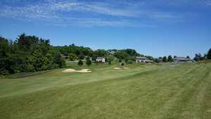 The Club At Blackthorne: #6