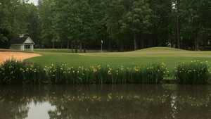 Fawn Lake CC: #13