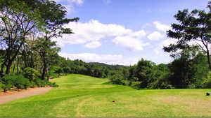 Forest Hills GCC - Nicklaus: #2