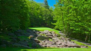 Mountain Springs at Grandfather GCC: #7