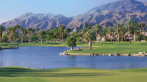 PGA West Arnold Palmer