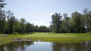 Mystic Pines GCC