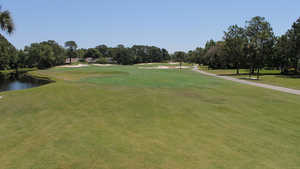 Sawgrass CC - West: #5