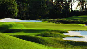 Sawgrass CC - South