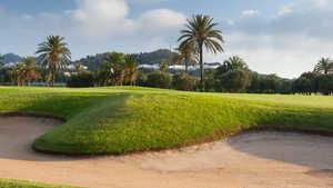 La Manga Club Golf Resort - North