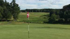 Kettle Brook GC: #17