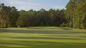 Julington Creek GC: #11
