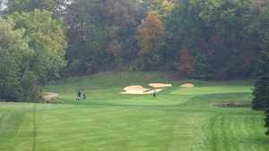 Sunningdale GCC - Thompson: #4
