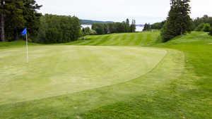 Club de Golf Saguenay Arvida