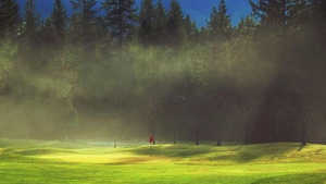 Cultus Lake GC