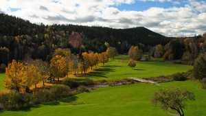 Fundy National Park GC