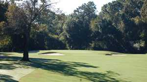 Lake Forest GC