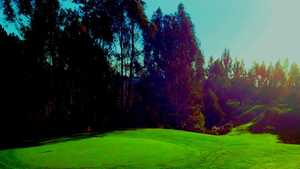 Lake Chabot Municipal GC