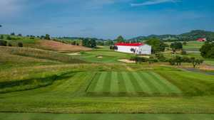 The Olde Farm GC: #6