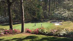 Keowee Key GCC