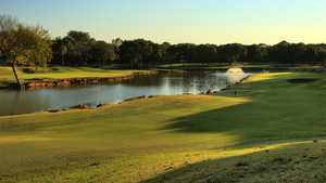 Oak Tree CC - East: #16