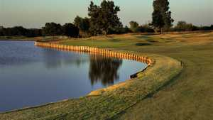 Oak Tree CC - West: #8