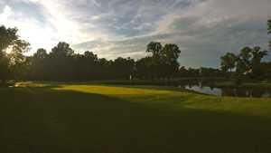 Deerfield GC: #16