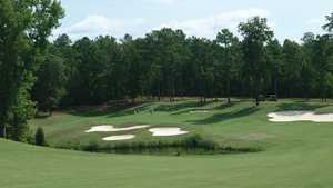 StillWaters GC - The Highlands