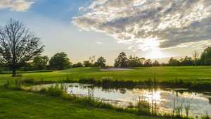 Landis Creek GC
