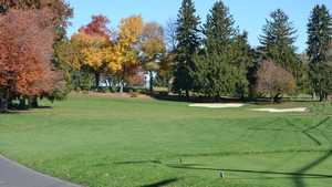 Burlington CC