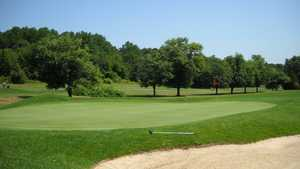 Pitman GC: #12